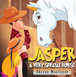 A Very Special Horse Goes on a Journey of Self-Discovery and Love