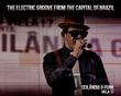 """Brazilian Rapper Viela 17 Releases Commemorative Video """"20 de 40"""""""