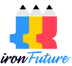 ironFuture logo