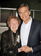 B.Ruth Soffen and Dr. Oz