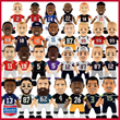 Bleacher Creatures' 2015 NFL Player Plush Collection Adds The Sport's...