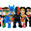 Bleacher Creatures' DC Comics Line-up