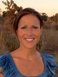 Emily Orrick, Director of Referral Relations