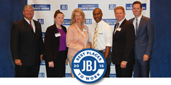 Suddath named one of 2015 Best and Healthiest Places to Work