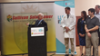 Local Dignitaries Gather to Announce San Diego's Clean Air Challenge