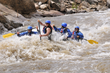 Colorado rafting company announces re-opening of the Royal Gorge as flows decrease on the Arkansas River