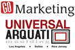 GoMarketing Inc. Hired by Universal Arquati