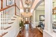 Shea Homes Redwood Model - Dining & Foyer