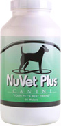 NuVet Plus Reviews by NuVet Labs