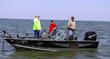 Mercury Marine Hosts Fishing Trip for Veterans