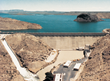 Bureau of Reclamation Selects New Mexico State University for Unmanned Aircraft System Inspection of Elephant Butte Dam