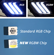 Automotive Lighting Manufacturer First to Utilize Revolutionary New LEDs