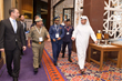 Qatar's National Security Shield Project to Host Third Annual QMARSEC Event