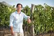 Alejandro Nesman, Piattelli Cafayate Lead Winemaker