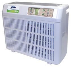 Field Controls TRIO 1000P Portable Air Purifier