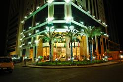Best Western Plus Doha in Qatar
