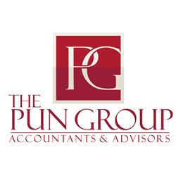 The Pun Group Logo