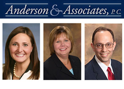 Wheaton Family Law Attorneys Kiley M. Whitty, Dennise L. McCann & Christopher J. Maurer