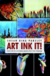 'Art Ink It!' Offers Step-by-Step Guide to Making Unique Art Jewelry