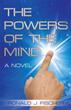 Tennis Player Learns Telekinesis in Ronald J. Fischer's New Book