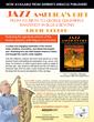 Jazz America's Gift Poster