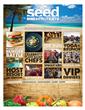Seed Food & Wine Festival 2015 Ad