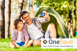 OneSave Announces Launch of Secure, Easy-to-Use Personal Cloud Backup