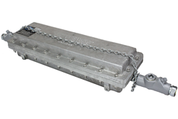 Explosion Proof Step-Down Transformer for use in Hazardous Locations
