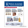 Kovels on Antiques and Collectibles July 2015 Newsletter Available