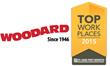 Woodard Receives Honor of 2015 Top Workplace in St. Louis, MO