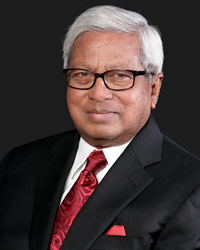 Sir Fazle of Bangladesh