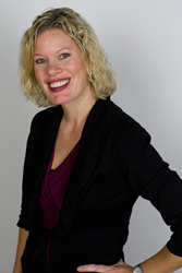 Tracy Jensen, Founder and CEO of Frizz Marketing