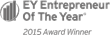 EY Announces HealthPRO® Rehabilitation CEO John Heller as Entrepreneur Of The Year® Award Winner in Maryland