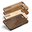 Woodland Phone Cases from Sunrise Hitek for iPhone and Samsung Galaxy S5 Now Fully Customizable