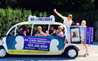 Dr. Cindy Bressler's Hamptons Free Ride