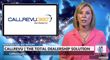 CallRevu Featured on Discovery Channel's NewsWatch Television Program