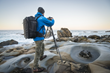 MindShift Gear's First Light™ Outdoor Photography Backpacks Feature Extreme Comfort, Airline Compatibility, and Big Glass Capacity