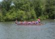 Hamilton Honda Sponsored Paddle for Pink Dragon Boat Festival