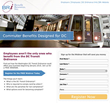 Benefit Resource Announces Support for the DC Transit Ordinance