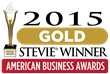 Empire Today® Wins Gold and Bronze Stevie® Award 2015 American Business AwardsSM