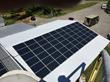 60 solar panels at LB Processors