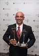 The Control Group Honored as Gold, Silver and Bronze Stevie®...