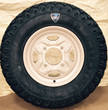 Goldspeed Racing Products Now Offering ATV/UTV Run-Flat Tires