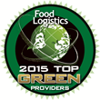 PINC Solutions Named Among the Food Logistics' Top Green Providers...