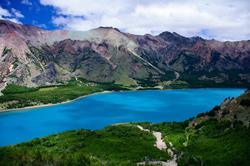 Jeinimeni, A Patagonia Sur Property