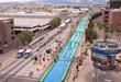 Slide the City Brings Giant Slippery Surface to Utah
