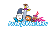 """Avery's World"" characters are designed to appeal to young children"