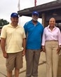 Andrews Federal Sponsors Air Force Sergeants Association's 41st Annual Golf Tournament