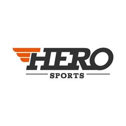 HERO Sports Logo
