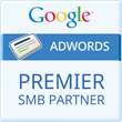 Hotfrog Becomes a Google AdWords Premier SMB Partner